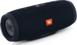 JBL Charge 3 Stealth Edition čierny