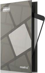 TGP tvrdené sklo pre Motorola Moto G6+, čierna