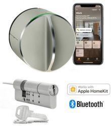 Danalock V3 set Smart zámok a cylindrická vložka – Bluetooth & HomeKit