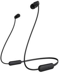 Sony WI-C200 čierne