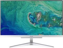 Acer Aspire C22-820 DQ.BCKEC.001 strieborný