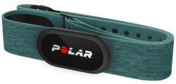 Polar H10+ M-XXL hrudný snímač, tyrkysová