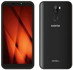 Aligator S5710 Duo 16 GB čierny
