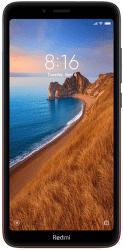 Xiaomi Redmi 7A 3 GB/32 GB červený