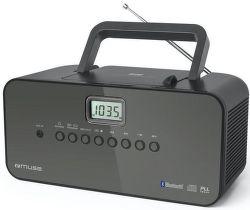 Muse M-22 BT čierny