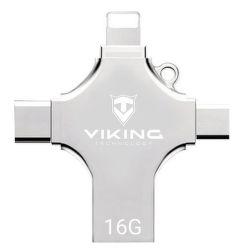 Viking VUF16GBS