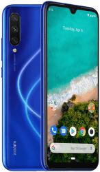 Xiaomi Mi A3 64 GB modrý