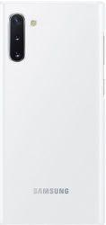 Samsung LED Cover puzdro pre Samsung Galaxy Note10, biela
