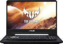 Asus TUF Gaming FX705DD-AU089T čierny