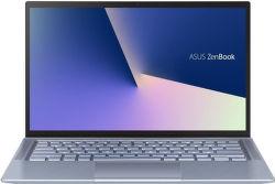 Asus ZenBook 14UM431DA-AM001T strieborný