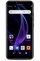 myPhone Prime 4 Lite čierny