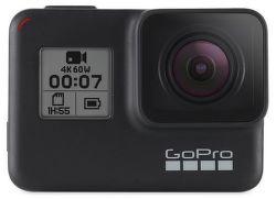 Športové kamery