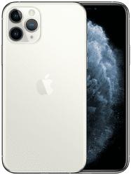 Apple iPhone 11 Pro 512 GB Silver strieborný