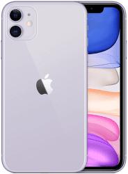 Apple iPhone 11 64 GB fialový