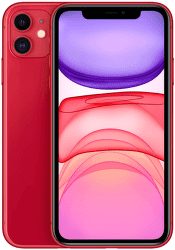 Apple iPhone 11 256 GB (PRODUCT)RED