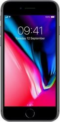 Apple iPhone 8 128GB Space Grey vesmírne sivý