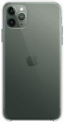 Apple kryt pre iPhone 11 Pro Max, transparentná