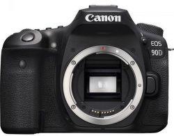 Canon EOS 90D Telo