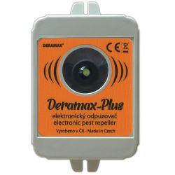 Deramax Plus odpudzovač
