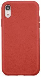 Forever Bioio zadný kryt pre Apple iPhone Xs Max, červená
