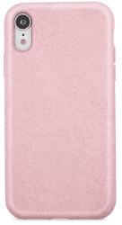 Forever Bioio zadný kryt pre Apple iPhone Xs Max, ružová