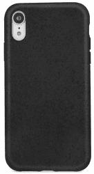 Forever Bioio zadný kryt pre Apple iPhone Xs Max, čierna