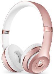 Beats Solo3 Wireless ružovo-zlaté