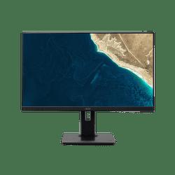 Acer B247YBMIPRZX čierny