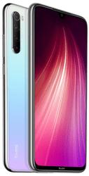 Xiaomi Redmi Note 8T 128 GB biely