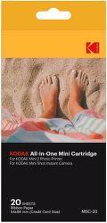 Kodak KODMC20 instantný film 20ks