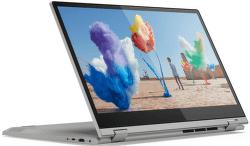 Lenovo IdeaPad C340-15IWL 81N5003NCK sivý