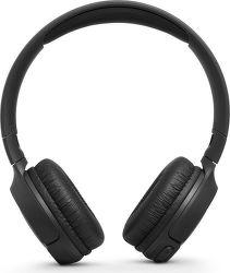 JBL Tune T560BT čierne