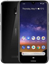 Nokia 2.2 Dual SIM 2 GB/16 GB čierny