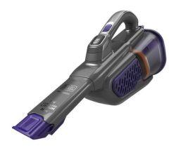Black&Decker BHHV520BFP Dustbuster SmartTech Pet (18V s nabíjacou základňou)