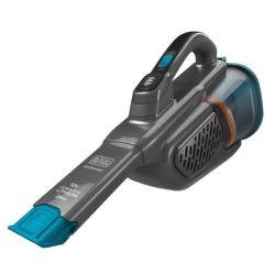 Black&Decker BHHV320B Dustbuster SmartTech (12V s nabíjacou základňou)