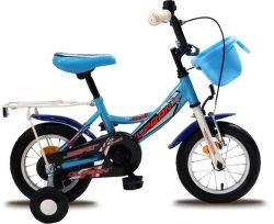 Olpran Jasper 12 BLU detský bicykel