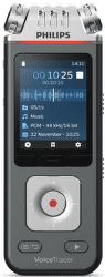 Philips DVT6110 čierno-strieborný