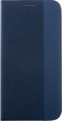 Winner Duet knižkové puzdro pre Xiaomi Redmi Note 8 Pro, modrá