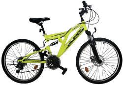 Olpran Magic 24 YEL bicykel