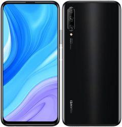 Huawei P Smart Pro čierny