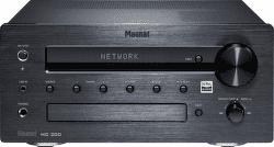 Magnat MC 200 čierny
