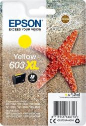 Epson 603XL C13T03A44010 žltá