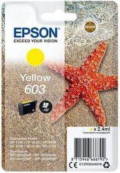 Epson 603 C13T03U44010 žltá