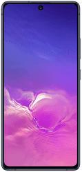 Samsung Galaxy S10 Lite 128 GB čierny