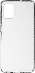 Winner TPU puzdro pre Samsung Galaxy A51, transparentná