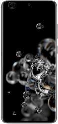 Samsung Galaxy S20 Ultra 5G 128 GB sivý