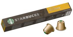 Starbucks® Espresso Blonde Roast (10ks/Nespresso®)