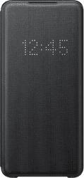 Samsung LED View Cover pre Samsung Galaxy S20 Ultra, čierna