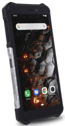 MyPhone Hammer Iron 3 3G strieborný