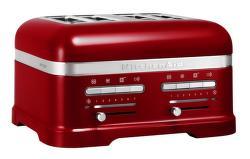 Kitchenaid Artisan 5KMT4205ECA (červený)